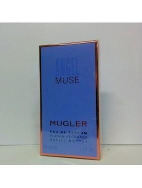 Thierry Mugler - Angel Muse Eau de Parfum 50ml Ricarica