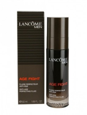 Lancome Men Age Fight Perfecting fluid 50ml