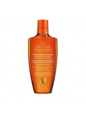 Collistar - Doccia shampoo doposole idratante restitutivo 400 ml