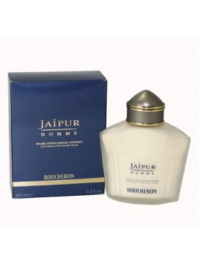 Boucheron Jaipur Homme Soothing after shave balm 100ml