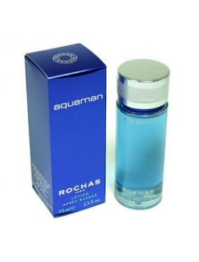 Rochas Aquaman Lotion Apres Rasage 75ml