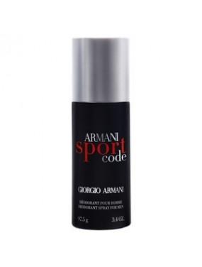 Armani Code Sport deo vapo 150ml