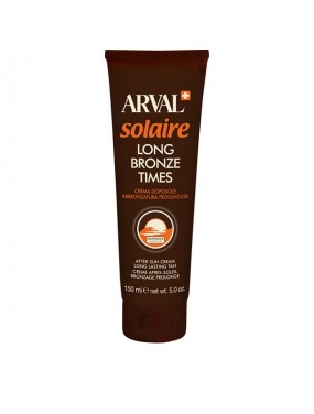 Arval Solaire Long Bronze Time Crema Doposole Abbronzatura prolungata 150 ml