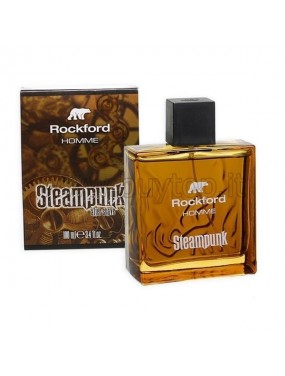 ROCKFORD - STEAMPUNK EAU DE TOILETTE VAPO 100 ML