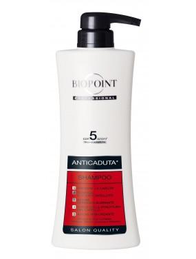 BIOPOINT - Professional Shampoo Anticaduta 400ml