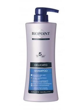 BIOPOINT - Professional Shampoo Delicato 400 ml