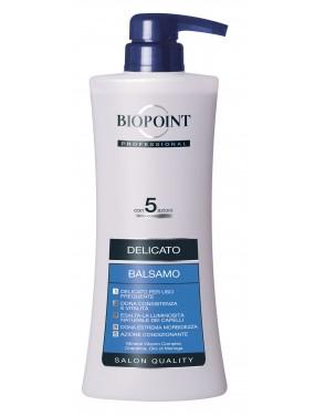 BIOPOINT - Professional Balsamo Delicato 400ml
