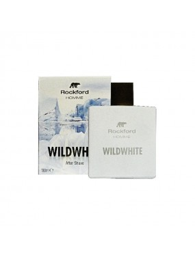 ROCKFORD HOMME WILDWHITE DOPO BARBA 100 ML