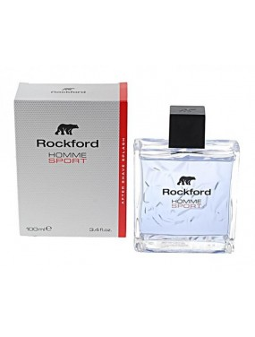 ROCKFORD HOMME SPORT DOPO BARBA 100 ML
