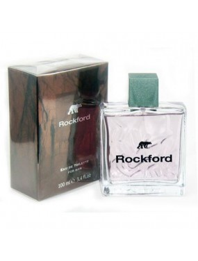 ROCKFORD EAU DE TOILETTE VAPO 100 ML