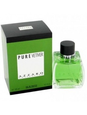 Azzaro PURE VETIVER edt 75 ml