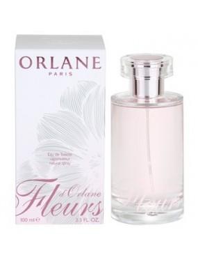 Orlane FLEUR D'ORLANE Eau de Toilette 50 ml vapo