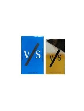 Versace V/S Shower Gel for Body and Hair 200 ml