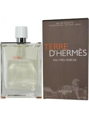 Hermes Terre d'Hermes Eau tres Fraiche - Eau de toilette 75ml vapo