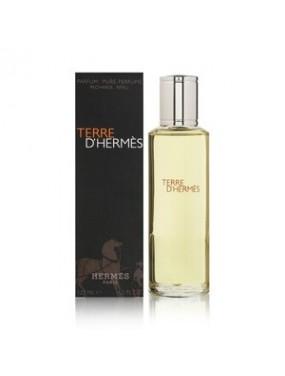 Hermes TERRE D'HERMES Pure Parfum Recharge 125 ml
