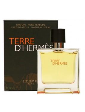 Hermes Terre d'Hermes Pure Parfum vapo 75 ml - limited edition