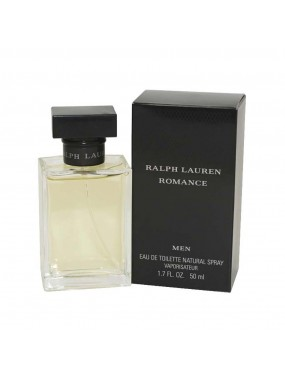Ralph Lauren ROMANCE MEN Eau de Toilette 100ml vapo