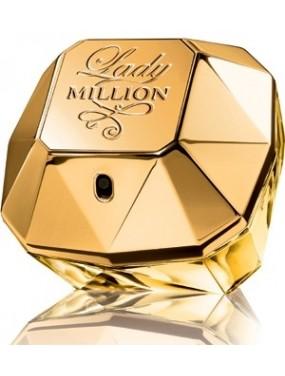 LADY MILLION EDP VAPO 80
