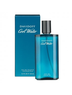 Davidoff Cool Water Eau de Toilette 125 ml vapo