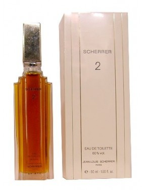 Jean Louis SHERRER 2 edt 25ml