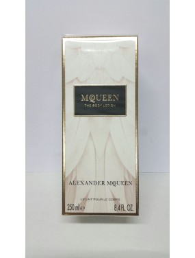 ALEXANDER MCQUEE body lotion 250ml