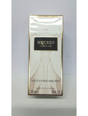 ALEXANDER MCQUEE body wash 250ml