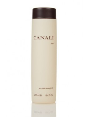 Canali Men All Over Shampoo 250 ml