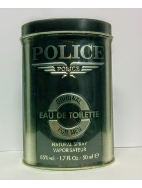 Police Original For Men Eau de Toilette 50 ml vapo