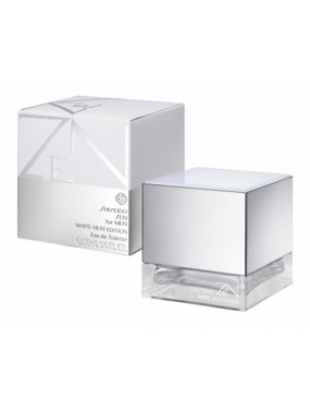 ZEN WHITE HEAT MEN EDT VAP 50