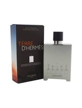 Hermes Terre d'Hermes Eau de Toilette 150 ml vapo ricaricabile