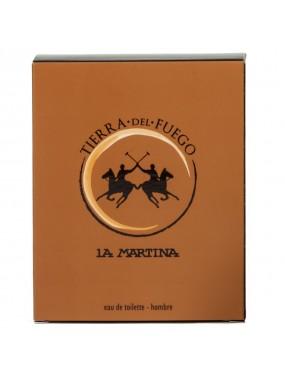 La Martina Tierra del Fuego Eau de toilette 50 ml vapo
