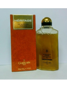 Guerlain - HERITAGE GEL MOUSSANT 150 ml