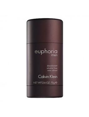 Calvin Klein - Euphoria men-deodorant alcoho free 75g