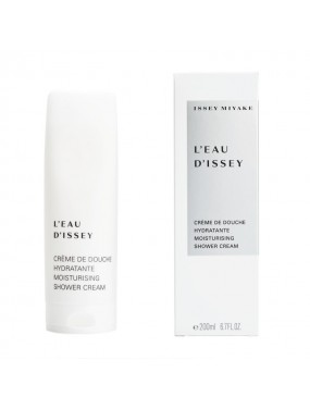 Issey Miyake L'eau d'Issey Shower cream 200 ml
