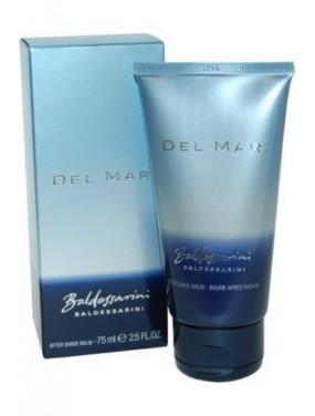 BALDESSARINI DEL MAR AFTER SHAVE BALM 75 ML