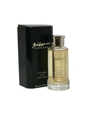 BALDESSARINI AFTER SHAVE SPLASH 75 ML