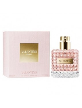 VALENTINO DONNA Eau De Parfum  vapo  30 ml