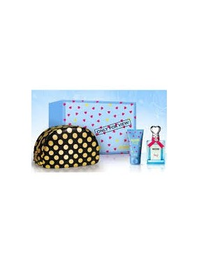 Moschino FUNNY Cofanetto EDT 50 ml + Body Lotion 50 ml + Pochette