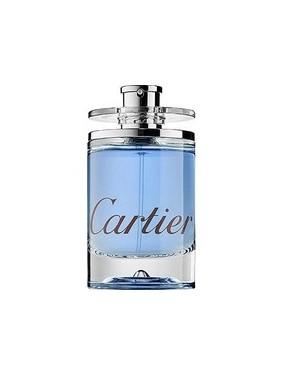 Cartier Eau de Cartier Vetiver Bleu Eau de Toilette 100 ml vapo