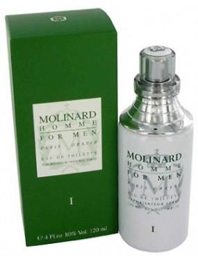 Molinard Homme I edt vapo 120ml