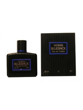 Morris BLUEBACK edt 50ml