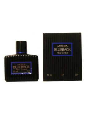 Morris BLUEBACK after shave...
