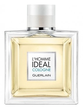 GUERLAIN HOMME IDEAL COLOGNE  VAPO 100 ML