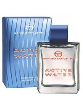 Sergio Tacchini ACTIVE WATER edt uomo vapo 100ml