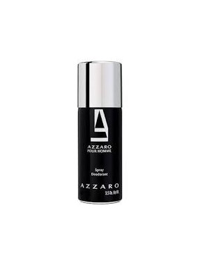 Azzaro deodorante spray for men 150 ml