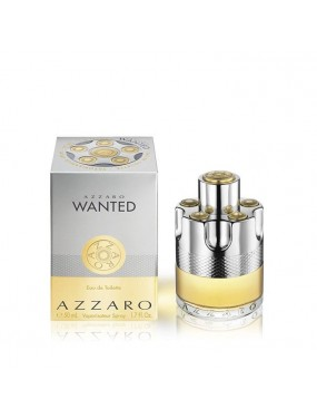 Loris Azzaro Wanted Eau de Toilette 50 ml vapo