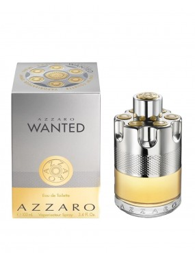 Loris Azzaro Wanted Eau de Toilette