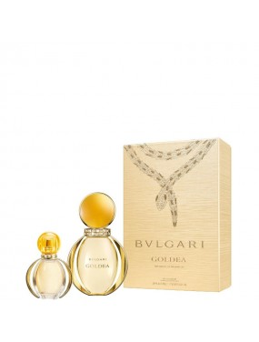 Bulgari Goldea Confezione Regalo Eau de Parfum 50ml + 15 ml