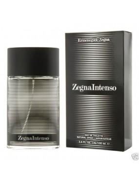 Ermenegildo Zegna - ZEGNA INTENSO UOMO Eau de Toilette 100 ml vapo
