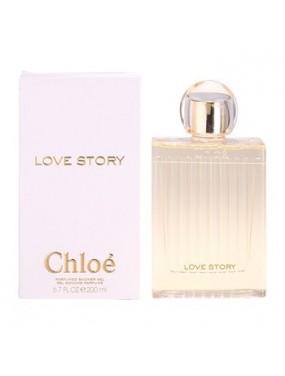 CHLOE' LOVE STORY BAGNO SCHIUMA 200ML